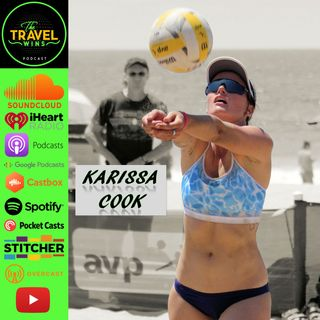 Karissa Cook - Beach and Volleyball