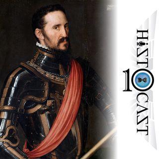 HistoCast 217 - Tercios, la campaña del duque de Alba de 1568. Parte I