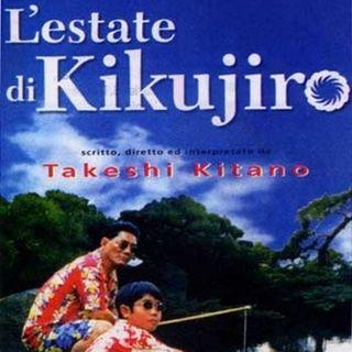 Episodio 3 L'estate di Kikujiro