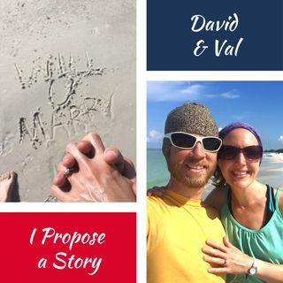 002 | The Host's Back Story & Proposal | David Krohse & Val Leonard