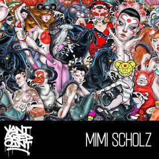EP 009 - MIMI SCHOLZ
