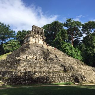 Mexico road trip podcast: Yucatan, Chiapas and Campeche