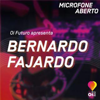 #05 - Bernardo Fajardo