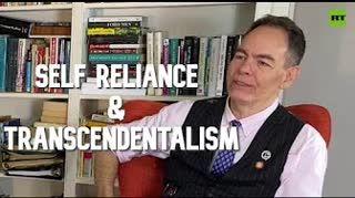Keiser Report | Self Reliance & Transcendentalism | E1517