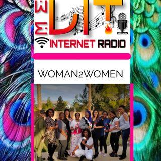 Woman2Women Show