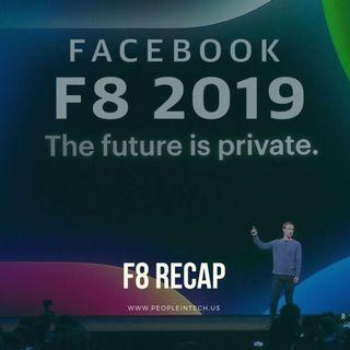 Facebook 🇫️8️⃣ Recap