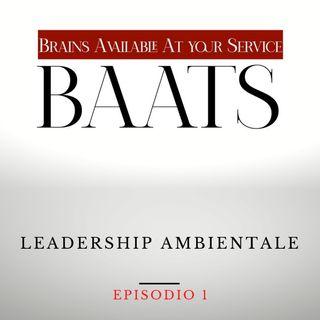 Leadership Ambientale