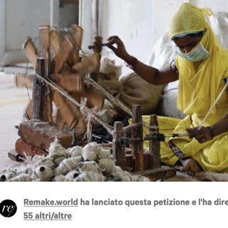 Fast fashion e sostenibilità sociale durante il COVID-19: quali brand non stanno pagando i lavoratori?