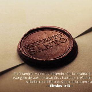 Sellados para Dios