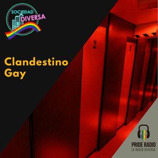 Clandestino Gay