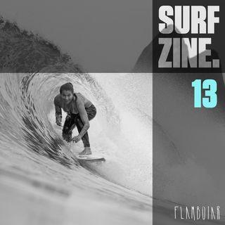 13 - Surf liberado no Rio de Janeiro, proibição do foil em Ubatuba e adiamento de definições pela WSL.