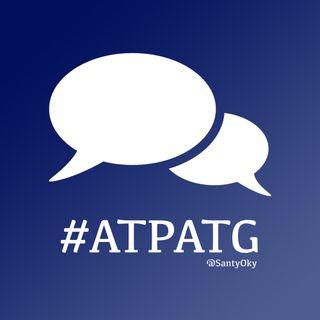 #ATPATG 1 - Hola de nuevo