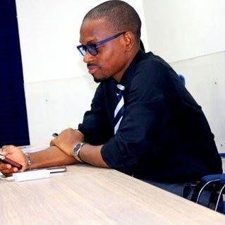 Victor Anyanwu - The Oracle