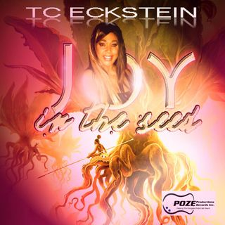 SHE'S A POET  By TC Eckstein Vocalese