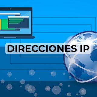 31 Direcciones IP