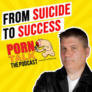 From Suicide to Success.  Sex & porn addict makes u turn to help others recover from debauchery.