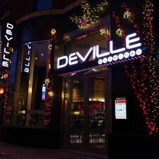 Episode 08: Deville Dinerbar