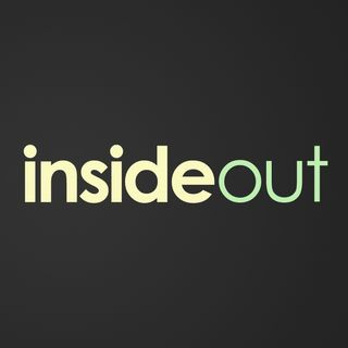 INSIDE OUT - pt2 - Guard Your Treasure