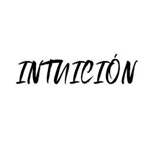 LA INTUICIÓN