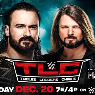 Official WWE TLC Preview & Predictions w/Ashley Mann