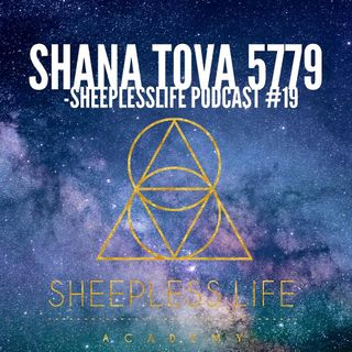 019 - Shana Tova 5779