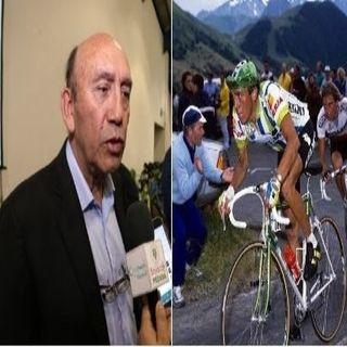 En Las Bielas, una leyenda: Fabio Parra