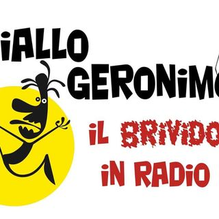 Giallo Geronimo 2 - HASH MD5