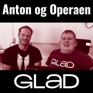 Anton og Operaen med Simon Duus