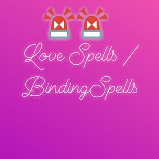 Episode 22 - 🚨Love/Binding Blood Spell