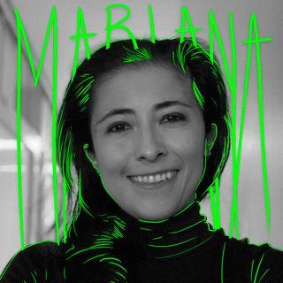 Episodio 3006 Mariana Gorbea - Senior Modeler, Scanline VFX