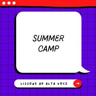 Lissone Summer Camp