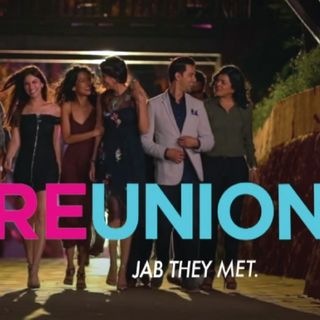 The Reunion Webseries Review - Could Have Met Well