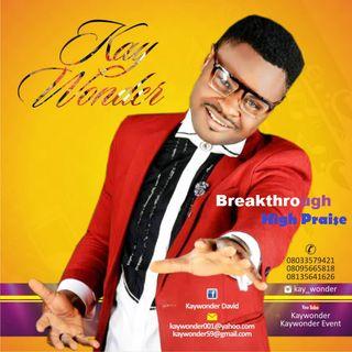 Kay Wonder Breakthrough High Praise