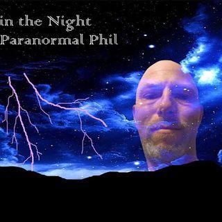 Talk in the Night