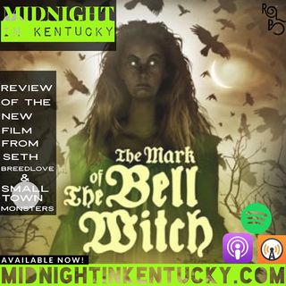 Mark of the Bell Witch Review
