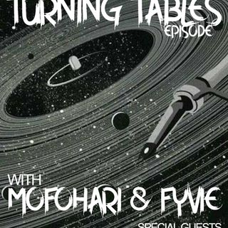 142 THE TURNING TABLES EPISODE- ASANTE+NYA THRYCE