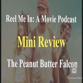 Mini Review: The Peanut Butter Falcon