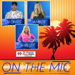 On The Mic 3-21-18