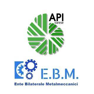 E.B.M. - LA NUOVA PIATTAFORMA PER LE AZIENDE E LAVORATORI