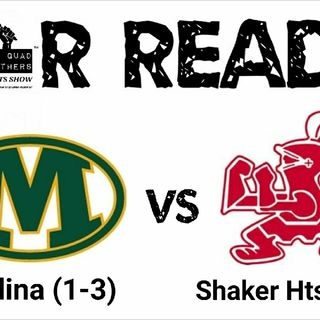 Postgame Breakdown of Shaker Heights vs Medina