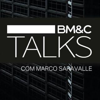 """#06 - Marcelo Cavalheiro, Gestor da Safari Capital - """"UM DOS SETORES MAIS BARATOS DA BOLSA"""""""