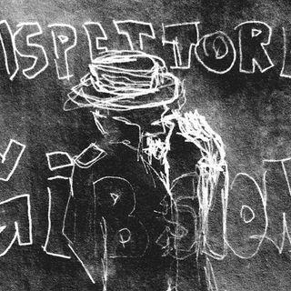 Il Radiodramma dell'Ispettore Gibson by RA2F