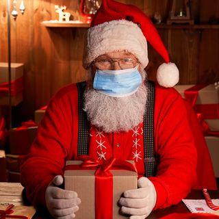 It's Christmastime - God help us all!