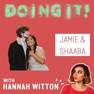 """Family Acceptance and Feeling """"Done"""" with Your Transition with Jamie and Shaaba"""