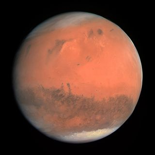 Classic Radio Theater for June 2, 2020 Hour 1 - Mars is Heaven