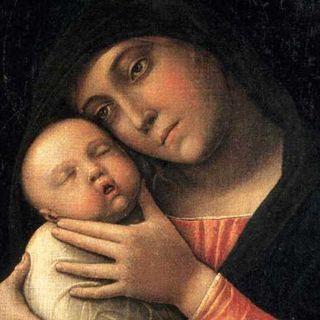 151 - La Divina Maternità spirituale