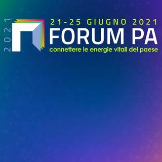 Forum PA 2021: Il Buongiorno del Direttore - 25 Giugno 2021