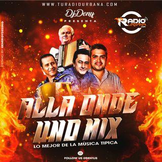 Alfredo Escudero Éxitos De Leyenda - DJ DENY