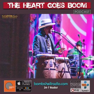 The Heart Goes Boom 125 - THGB 000125