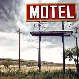 #28 - Motels in Texas!
